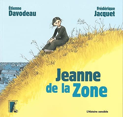 9782708242883: Jeanne de la Zone