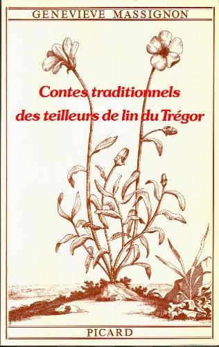 9782708400603: Contes traditionnels des teilleurs de lin du Trégor (Basse-Bretagne)