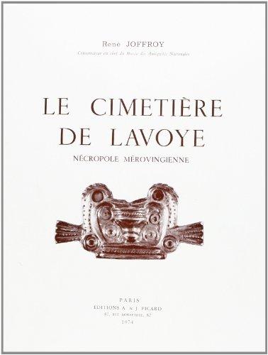 LE CIMETIERE DE LAVOYE: JOFFROY RENE