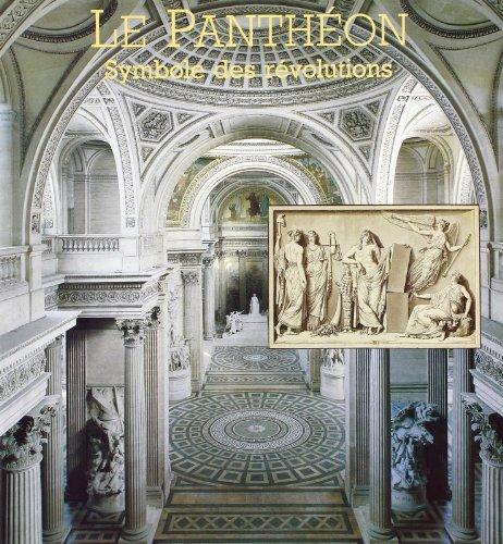 9782708403864: Le Panthéon. Symbole des révolutions