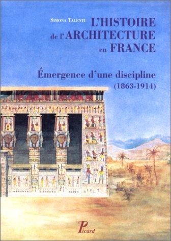 9782708405851: L'histoire de l'architecture en France (French Edition)