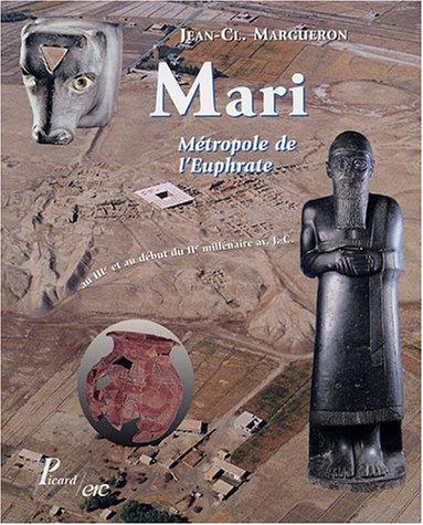 Mari (French Edition): Jean-Claude Margueron