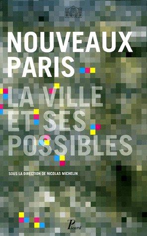 9782708407367: Nouveaux Paris (French Edition)