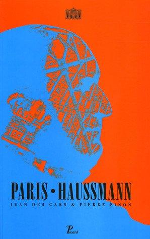 paris-haussmann le pari d'haussmann: DES CARS JEAN / PINO