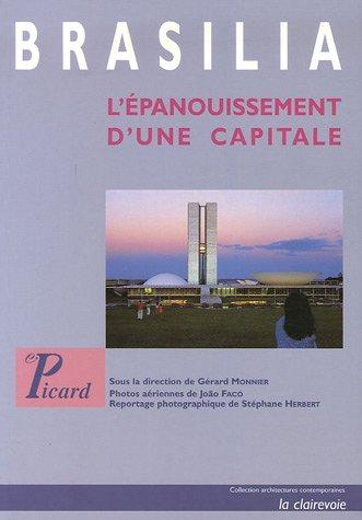 Brasilia (French Edition): Gérard Monnier