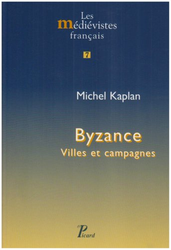9782708407817: Byzance (French Edition)