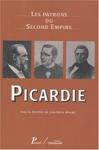 Picardie (French Edition): Jean-Marie Wiscart