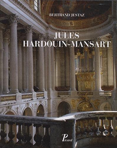 9782708408173: Jules Hardouin Mansart (French Edition)