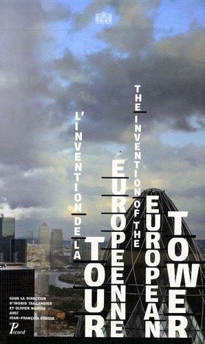 L'invention de la tour européenne (French Edition): Collectif