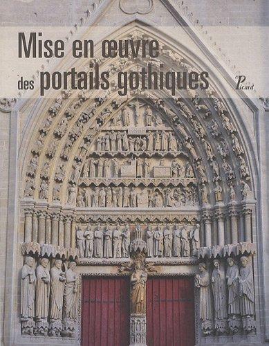 Mise en oeuvre des portails gothiques: Iliana Kasarska