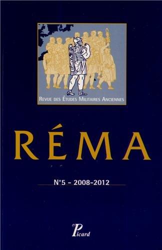 9782708409330: Rema n 5 2008-2012