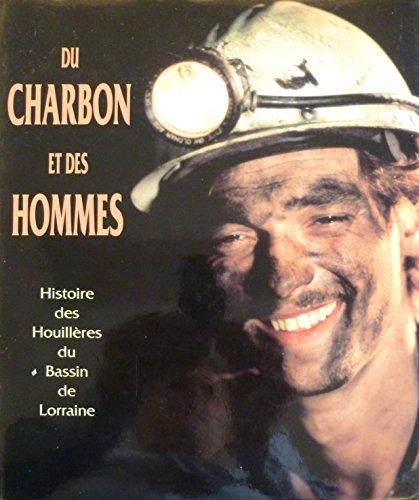 9782708501225: Du Charbon et des hommes