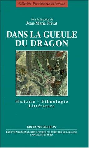 9782708502253: Dans la gueule du dragon