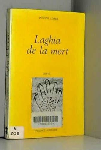 Laghia de la mort: Nouvelles (Écrits) (French Edition) (2708703455) by Joseph Zobel