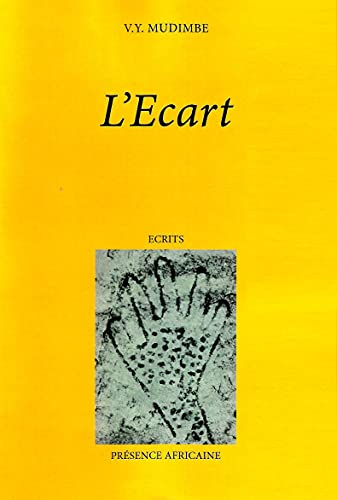 9782708703674: L'Ecart (French Edition)