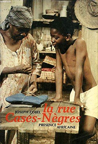 La Rue Cases-Nègres (9782708704220) by [???]