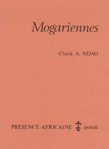 Mogariennes: Ndao Cheik Aliou