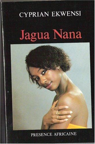 Jagua Nana: Ekwensi, Cyprian