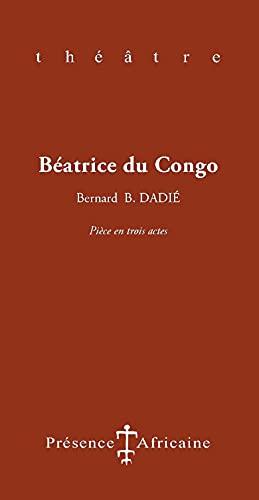 9782708705982: Béatrice du Congo