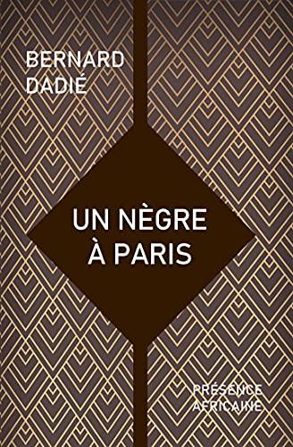 9782708706187: Un Negre a Paris (French Edition)