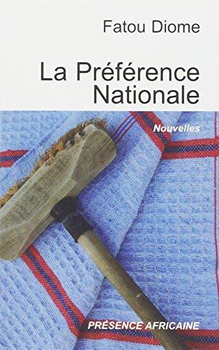 9782708707221: La préférence nationale