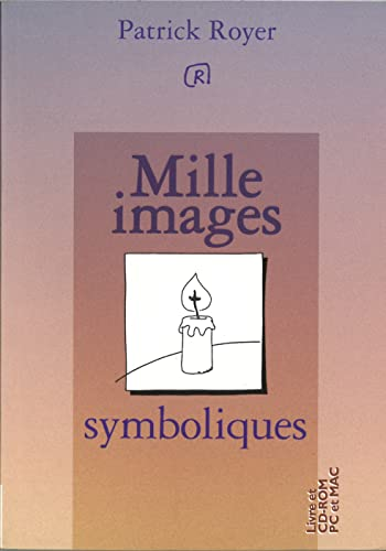 9782708880566: Mille images symboliques. Avec CD-ROM (French Edition)