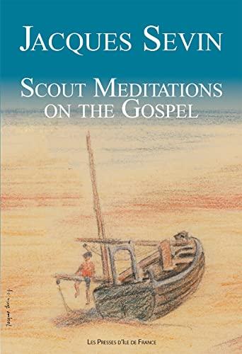 9782708881495: Scout Méditations on the Gospel