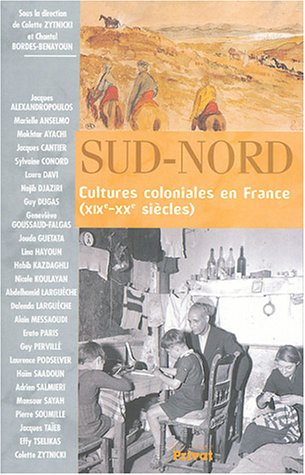 Sud-Nord (French Edition): Collectif