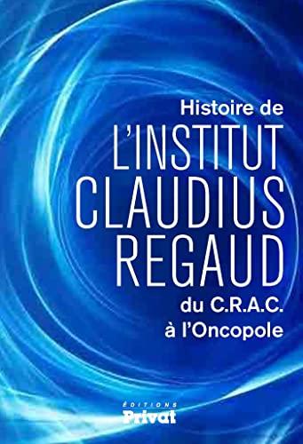 L' institut Claudius Regaud: Marc Bradfer