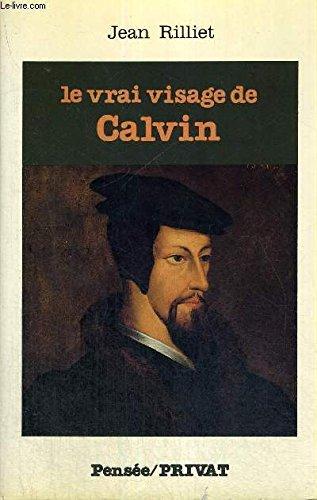 9782708921672: Le vrai visage de Calvin