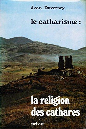 9782708923256: La religion des cathares