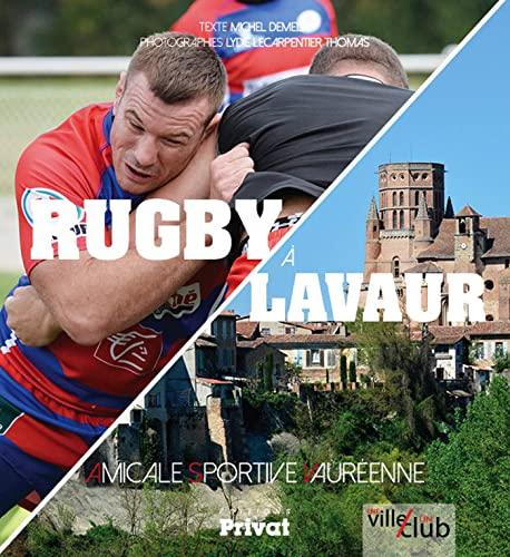 Rugby a lavaur