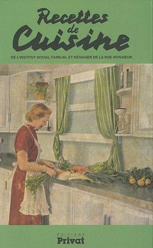 9782708942042: Recettes de cuisine