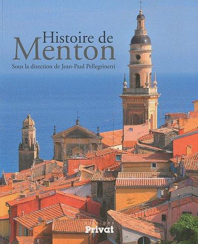 Histoire de Menton (French Edition)