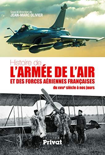 Histoire de l'armée de l'air: Jean Marc Olivier