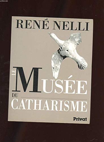 9782708953611: Le musee du catharisme (French Edition)