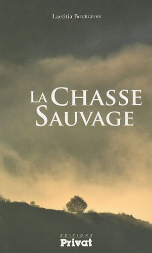9782708958821: La chasse sauvage (French Edition)