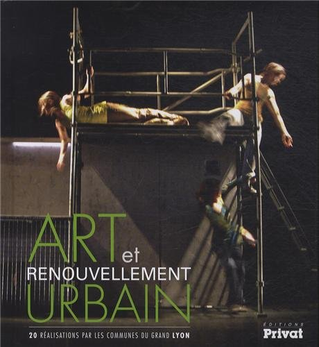 Art et renouvellement urbain: COLLECTIF