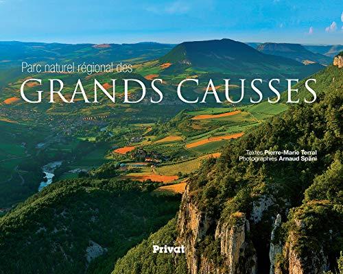9782708959286: Parc naturel régional des Grands Causses