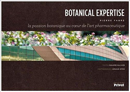 Botanical Expertise : La passion botanique au coeur de l'art pharmaceutique