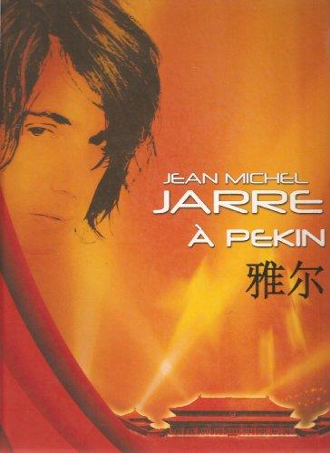 9782708981751: Jean Michel Jarre à Pekin