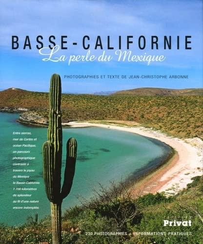 9782708981843: Basse-Californie : La perle du Mexique