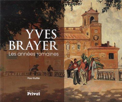 Yves Brayer: Paul Ruffie