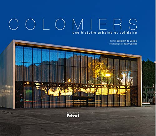 Colomiers: Benjamin De Capele, Yann Gachet