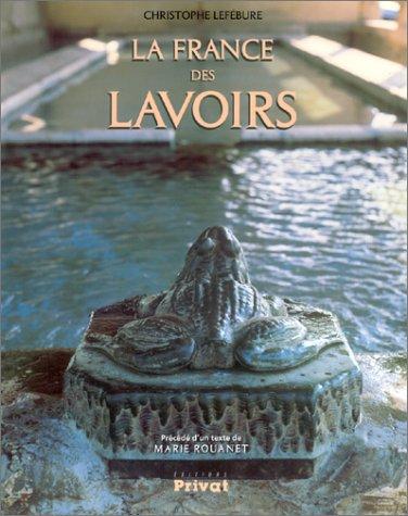 9782708990838: La France des lavoirs