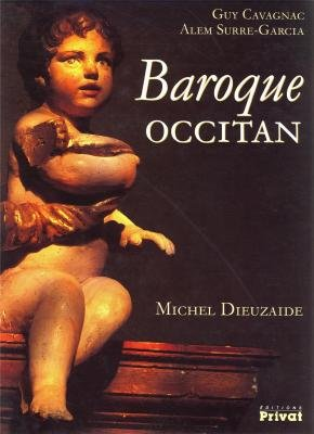 Baroque occitan (French Edition): Cavagnac, Guy