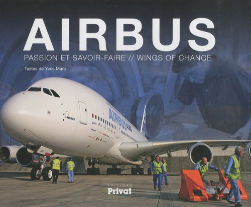Airbus (French Edition): Yves Marc