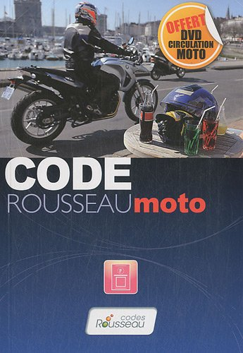 9782709511735: Code Rousseau moto (French Edition)