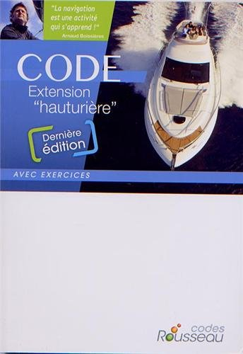 9782709512930: CODE ROUSSEAU CODE EXTENSION HAUTURIERE 2014