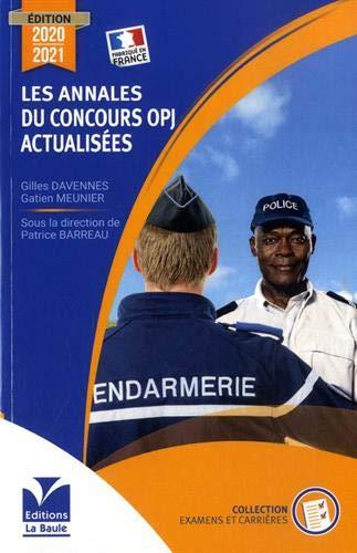 9782709515283: Les Annales OPJ